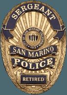 San Marino police